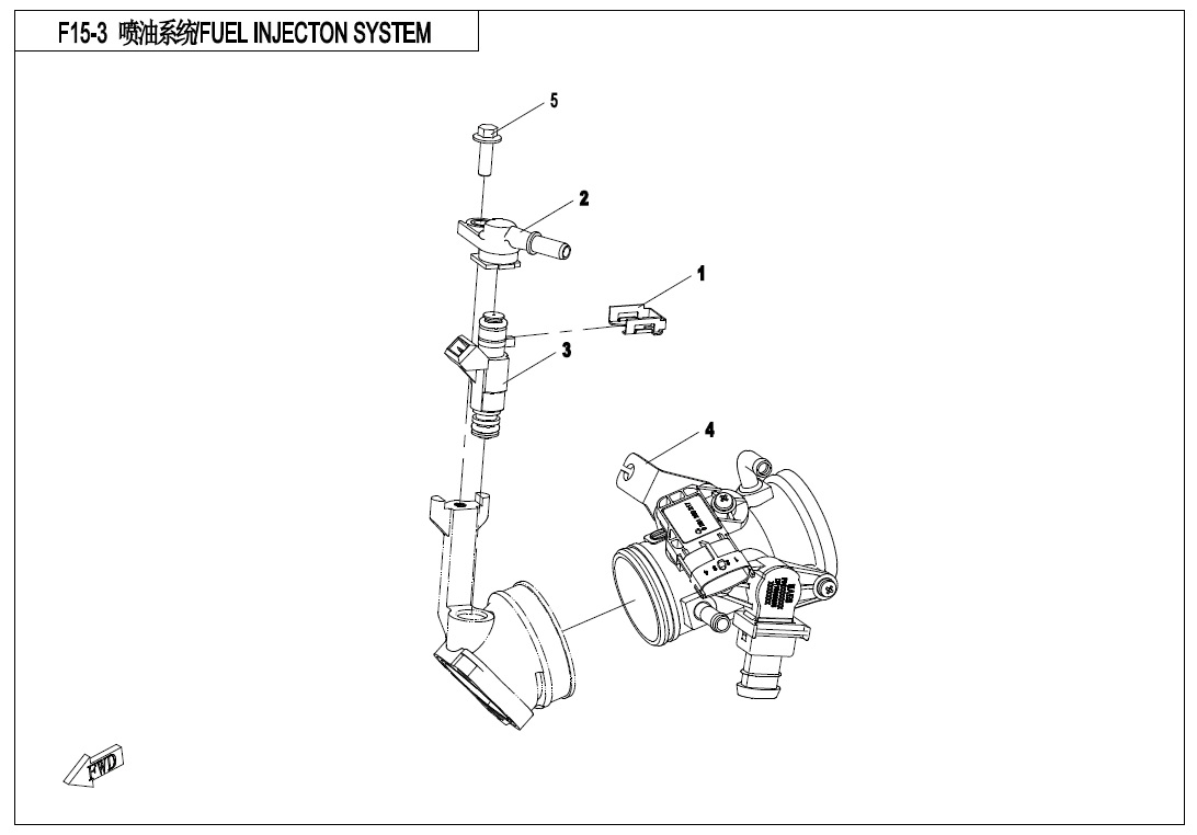 INJECTOR SYSTEM